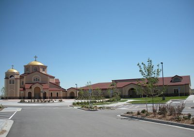 St. Luke Orthodox Christian Church