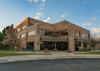 Eastridge Medical Office Building