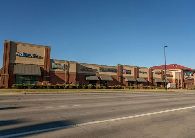 Founders Parkway Retail